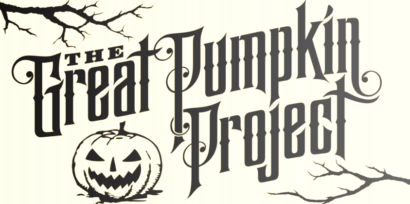 The Great Pumpkin Project
